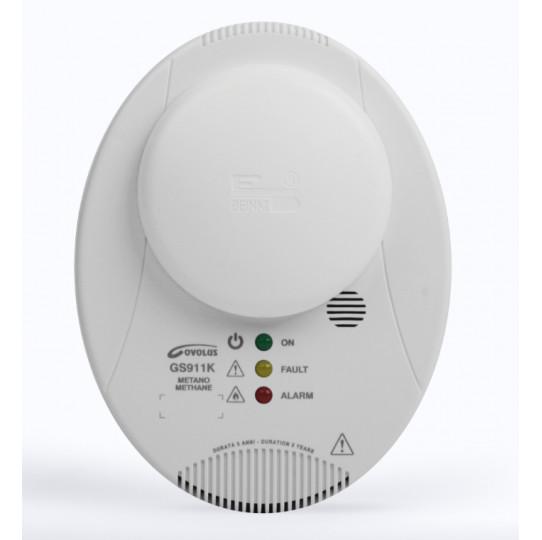 Detector GS911K de GLP (butano /...