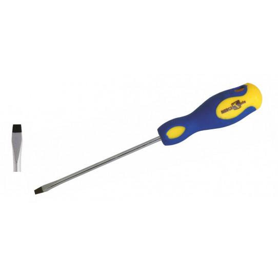 Destornillador taller 4-10  mm