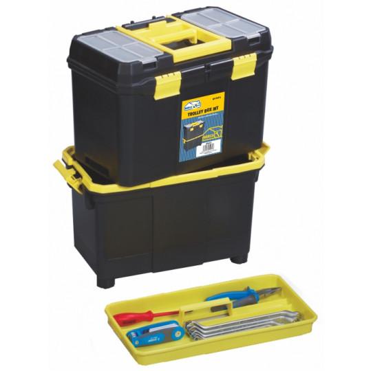 Trolley-Box 580 x 270 x 455 mm