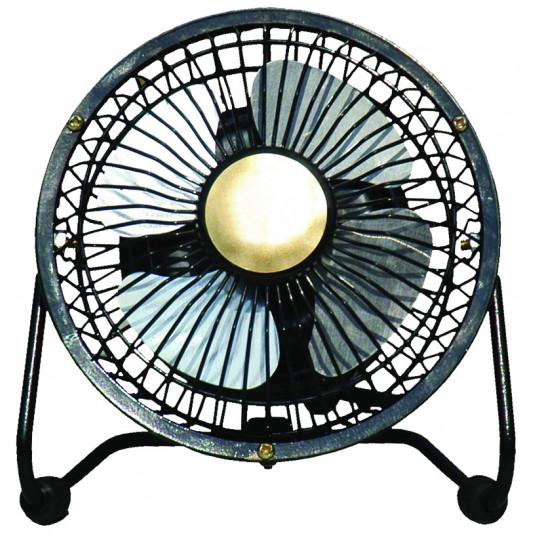 Mini ventilador Ø10 15W
