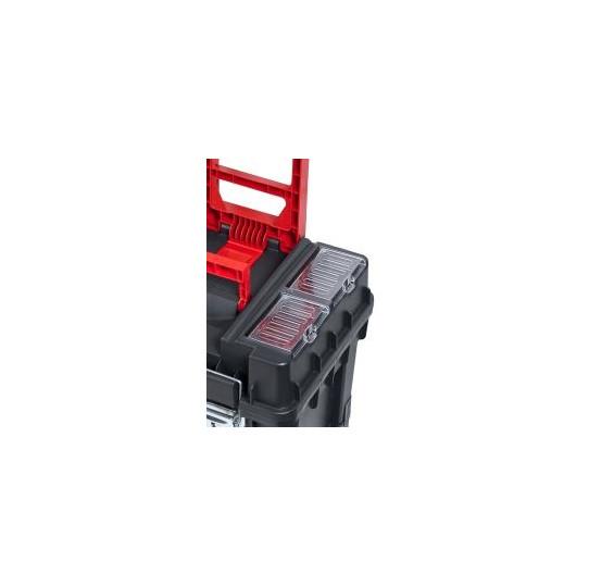 Compact trolley box