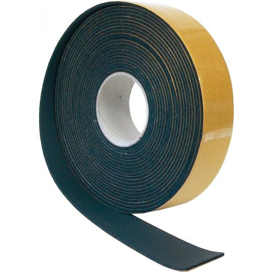 Rollo cinta aislamiento elastomero...