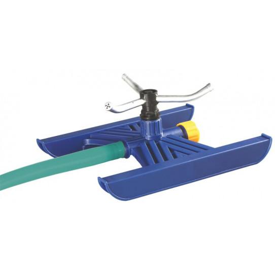 Aspersor trineo rotativo 3 brazos de...