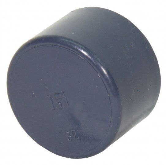 Tapón Hembra PVC de diámetro 25