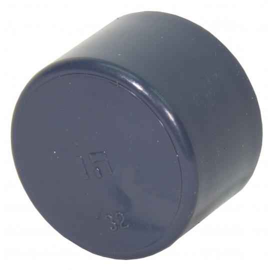Tapón Hembra PVC de diámetro 32
