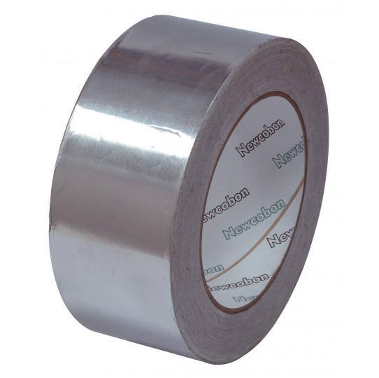 Rollo cinta aluminio 30 micras...