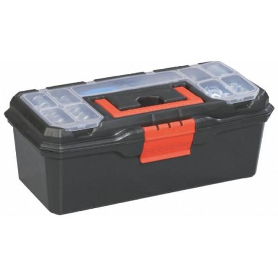 """Caja herramientas plástico 19"""""""