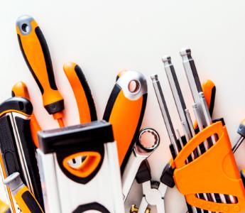 Herramientas para arreglar cosas